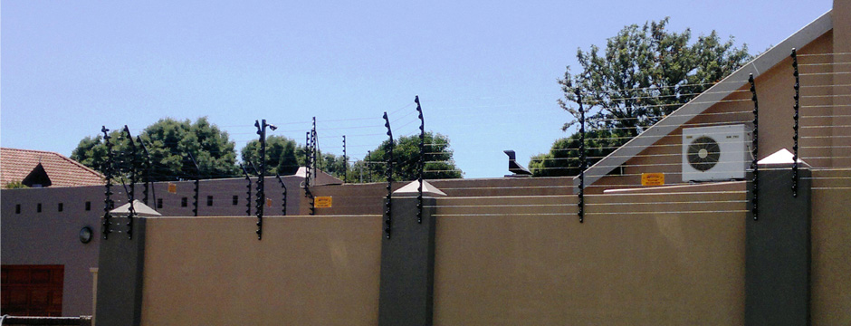 Smart Fence - Solar & Power Fencing , Perimeter Security System , Security Services in India