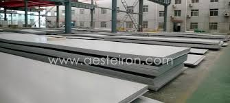 Aesteiron Steel Pvt ltd.