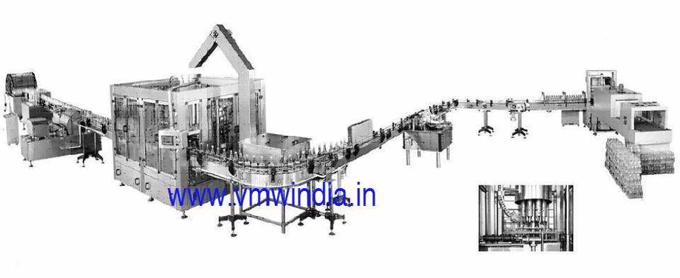 vashanthamani machinery world