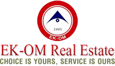 Ek OM Real Estate & Property