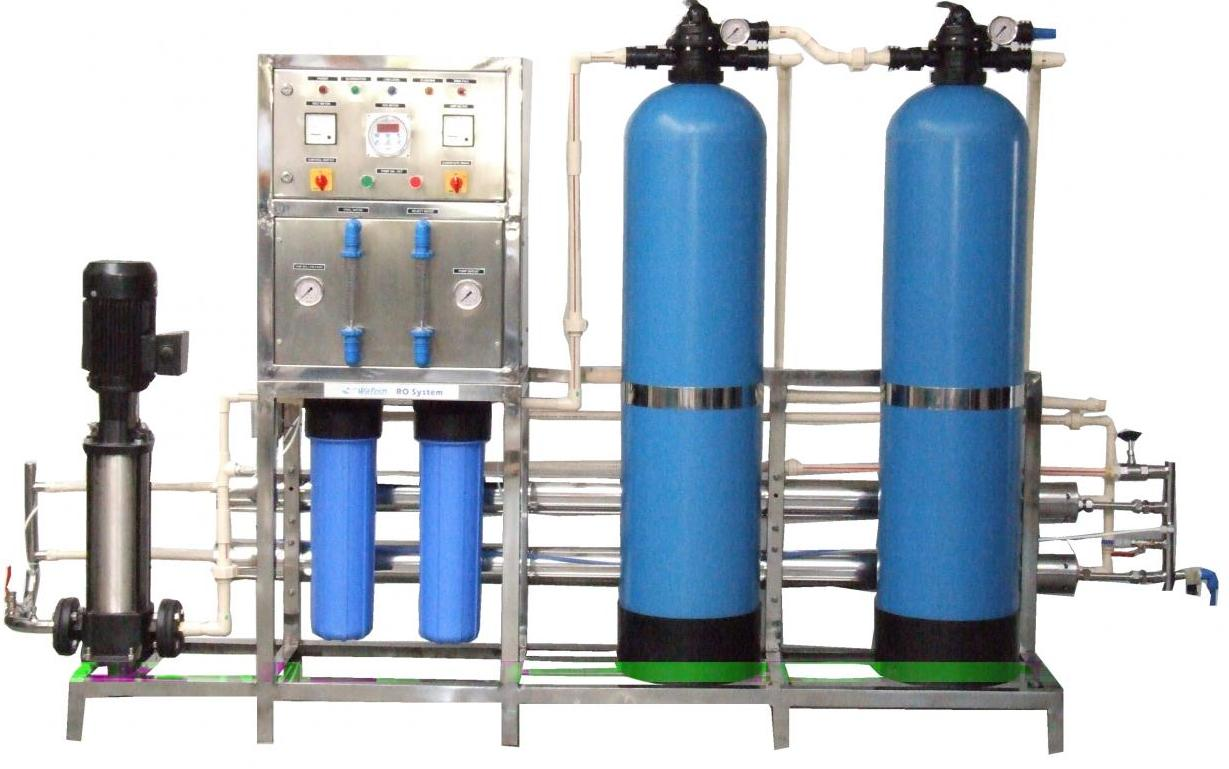 PFS Water Treatment Engineering