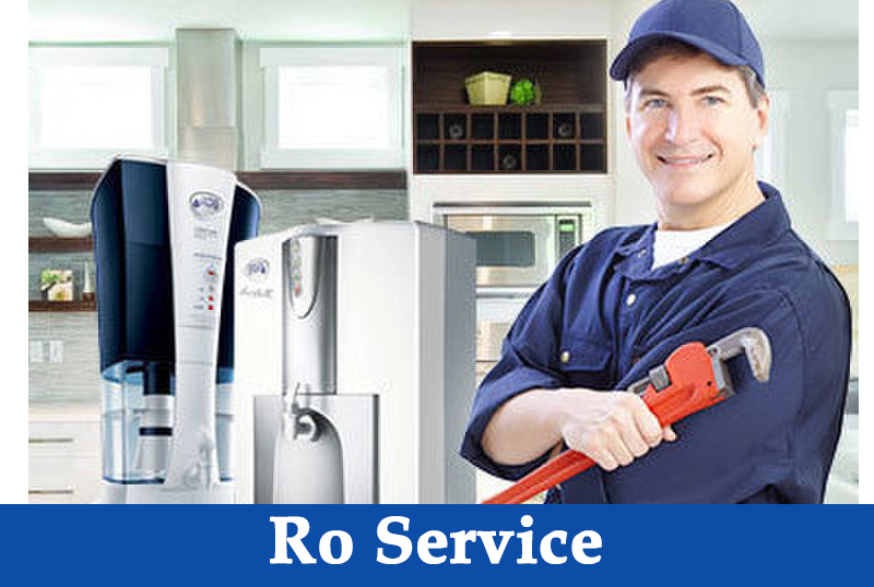 Water Purifier service