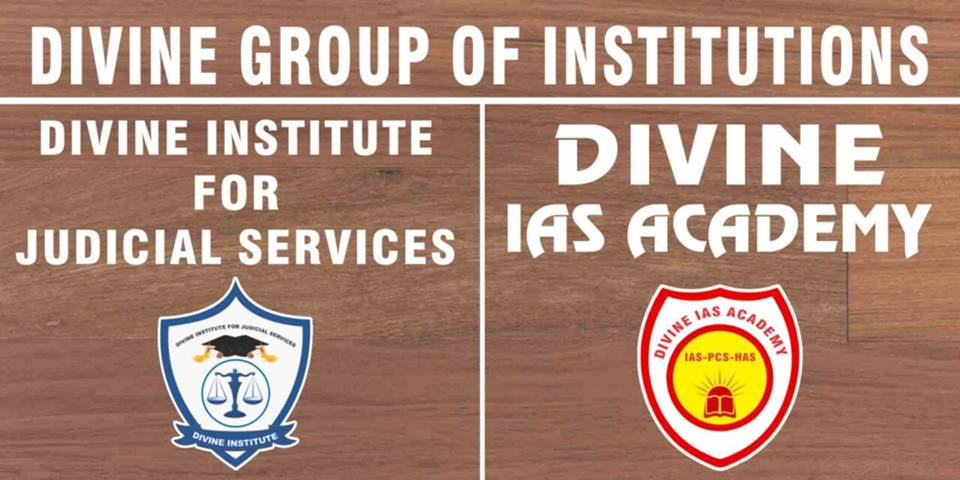 Best IAS Coaching in Chandigarh Divine IAS Academy
