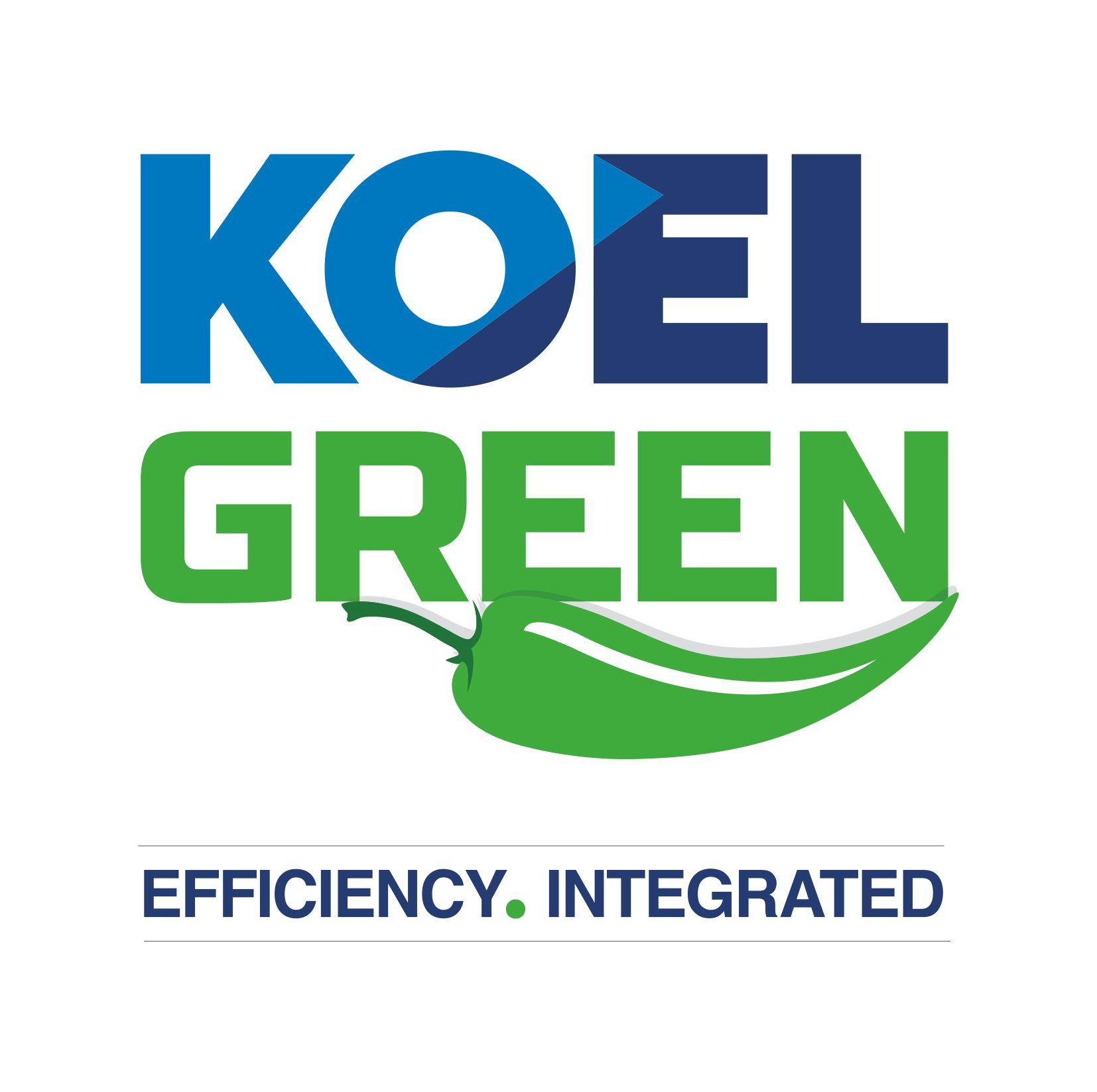 KOEL Green
