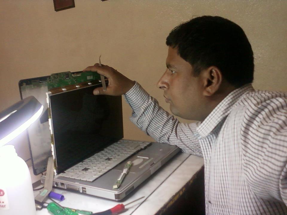 GSY Multi Services