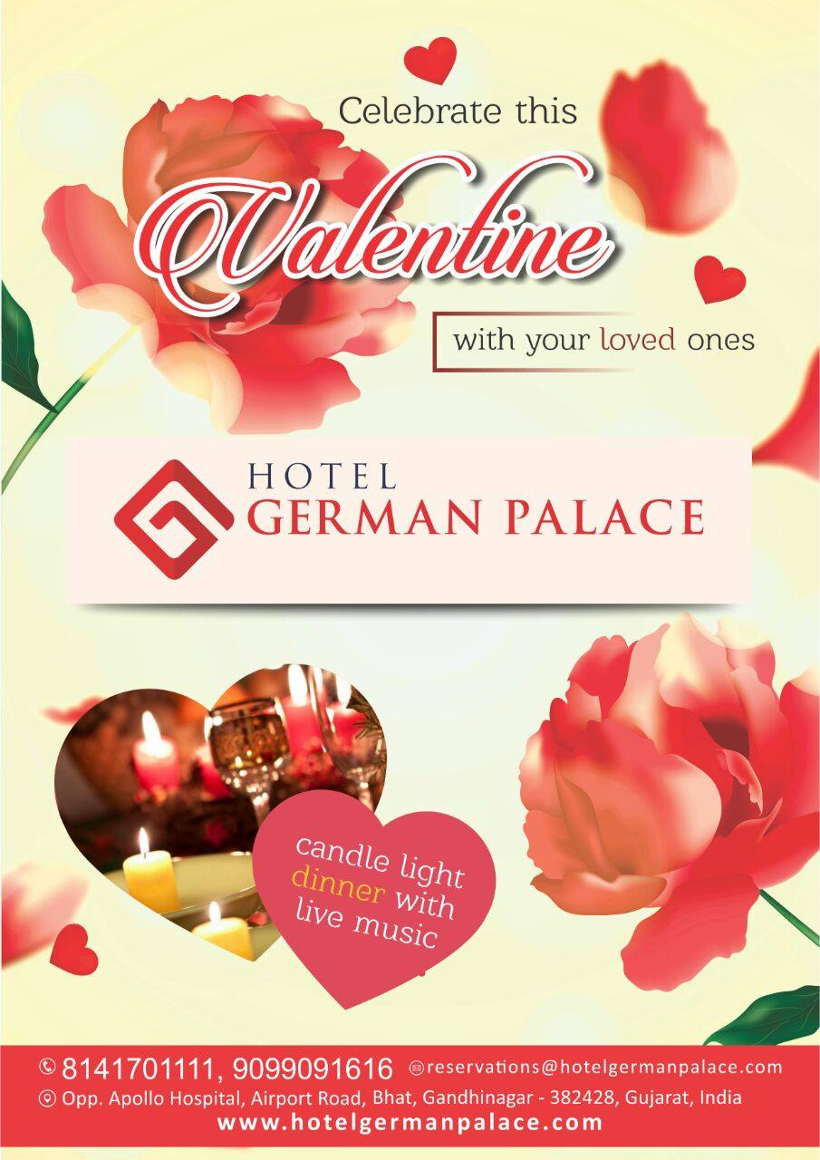 Hotel German Palace