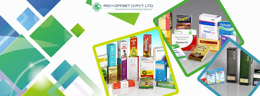 Rich Off Set Pvt Ltd.