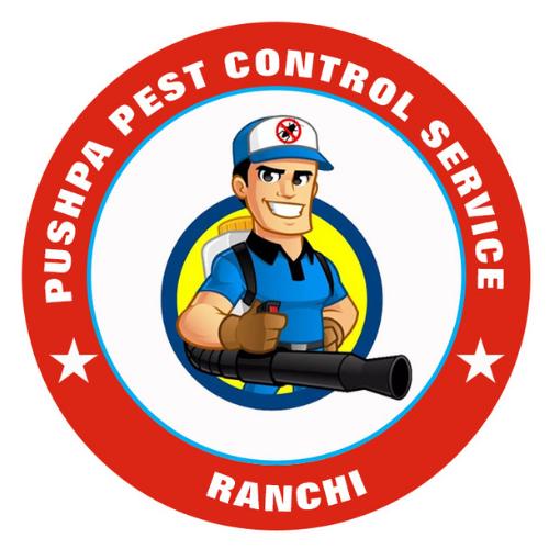 Pushpa Pest Control