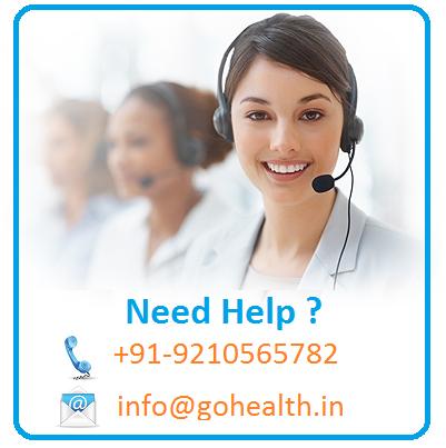 Go Health India
