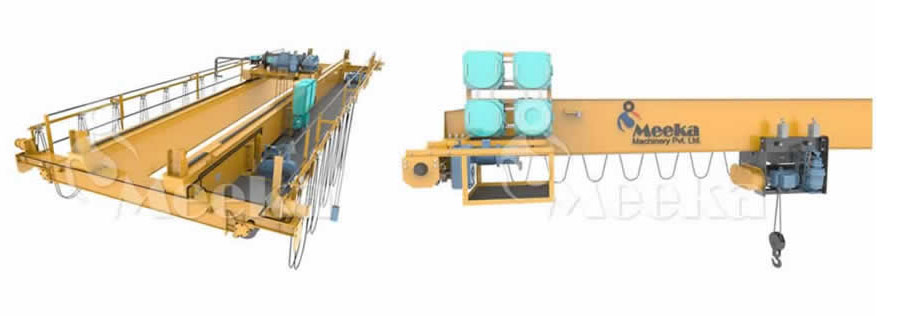 Meeka Machinery Pvt. Ltd.