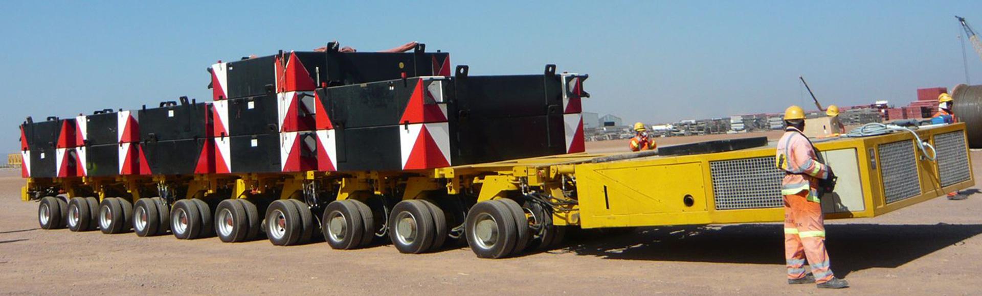 ABC Infra Equipments Pvt. Ltd.