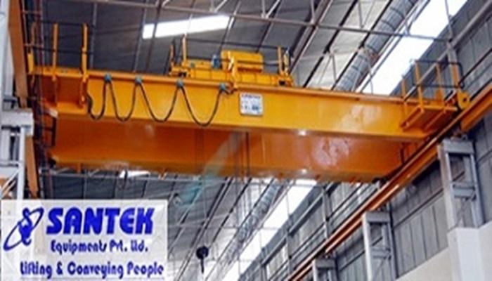 Santek Equipments Pvt Ltd.
